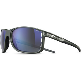 Julbo Arise Octopus Sunglasses Herren army/black/multilayer blue